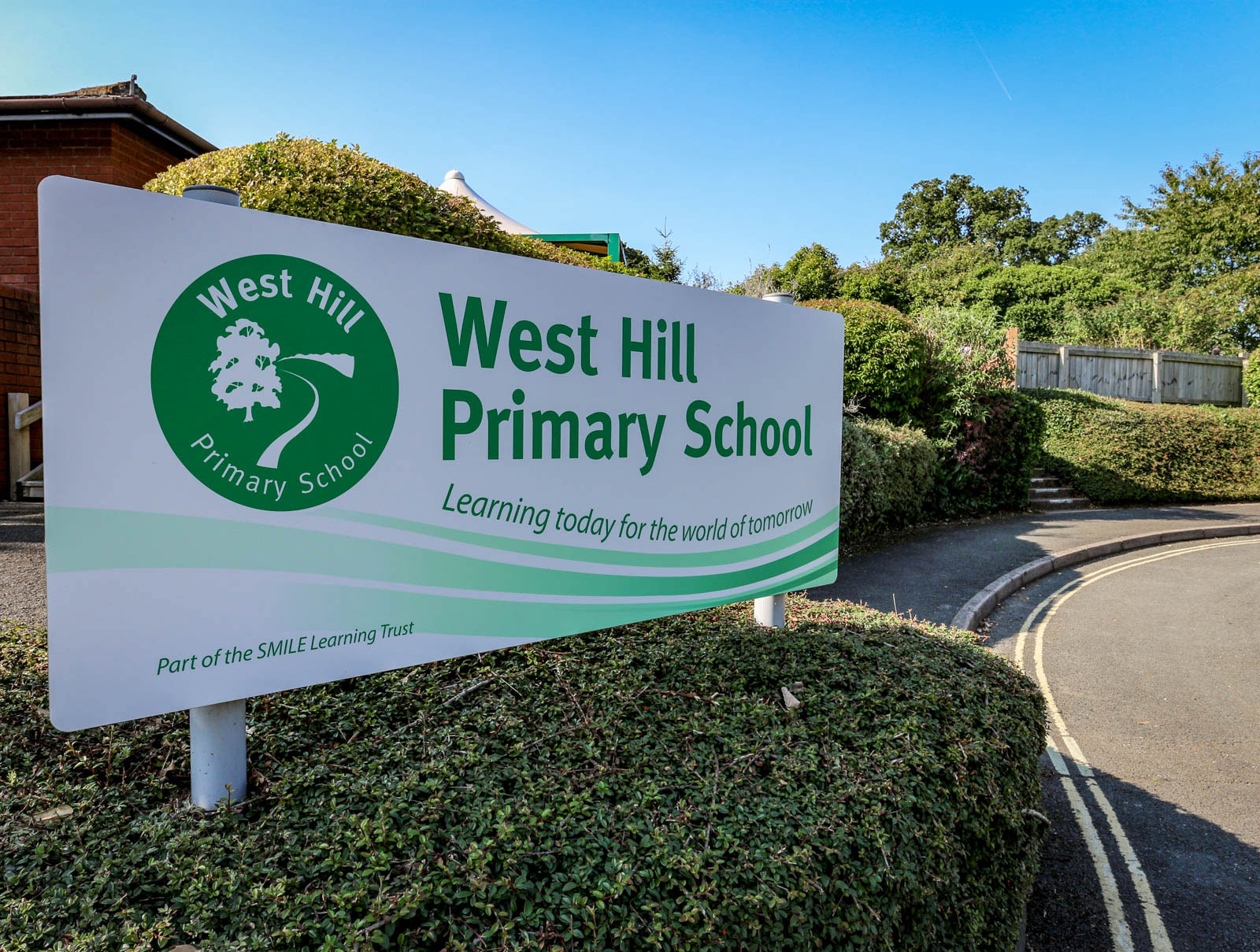 westhill-school