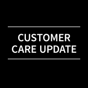Customer Care Information