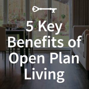 Open Plan Living